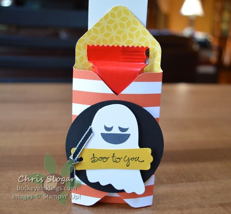 Stampin' Up! Fall Fest 2