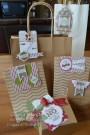 Pop & Place Holiday Gift Tags