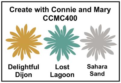 CCMC400